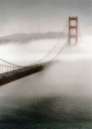 C863D - Culver, Laura - The Fog Comes In