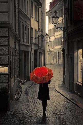 C871 - Corso, Stefano - Red Rain