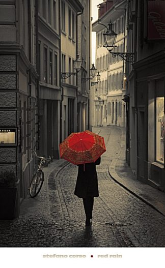 C986 - Corso, Stefano - Red Rain
