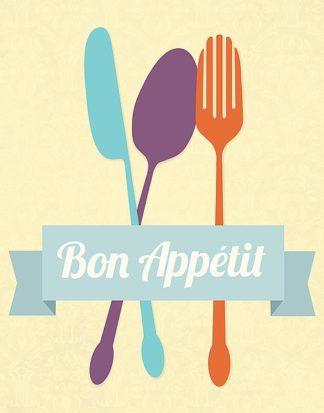 D846D - Duncan, Genesis - Bon Appétit