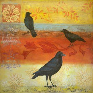 D875D - Donharl, Margaret - Crow Crossroads