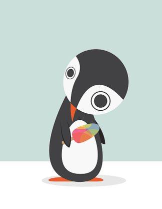 D936D - Dalyan, Volkan - Pingu Loves Ice Cream