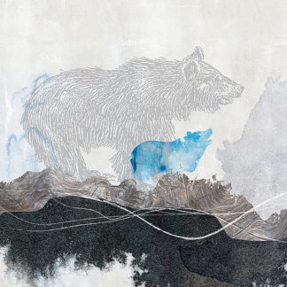 D956D - Duncan-He, Louis - Bear 1