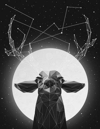 D997D - Davies Babies - Banyon Deer