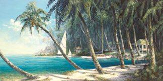 F348 - Fronckowiak, Art - Bali Cove