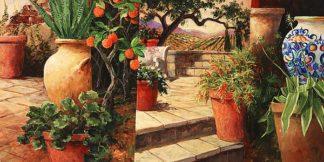 F360D - Fronckowiak, Art - Turo Tuscan Orange