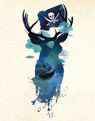 F453 - Farkas, Robert - Captain Hook