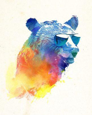 F465D - Farkas, Robert - Sunny Bear