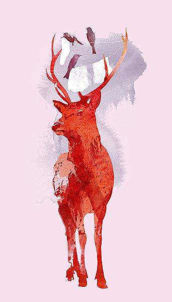 F567D - Farkas, Robert - Useless Deer