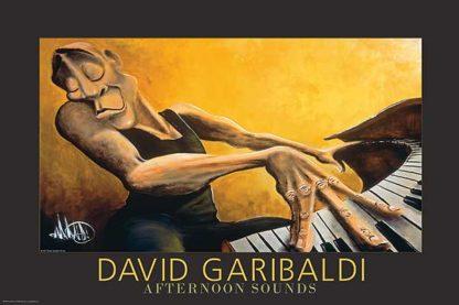 G527 - Garibaldi, David - Afternoon Sounds