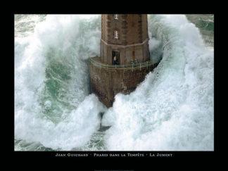 G589 - Guichard, Jean - Phares dans la Tempête – La Jument