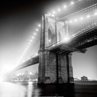 G601 - Garelick, Adam - Brooklyn Bridge