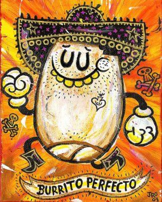 G812D - Gutierrez, Jorge R. - Burrito Perfecto