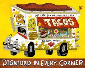 G818D - Gutierrez, Jorge R. - Taco Truck