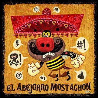 G901D - Gutierrez, Jorge R. - Abejorro Mostachon