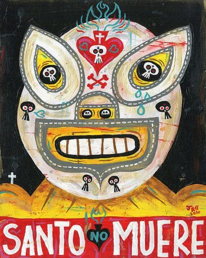 G905D - Gutierrez, Jorge R. - Santo