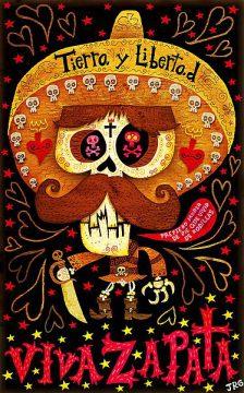 G907D - Gutierrez, Jorge R. - Viva Zapata