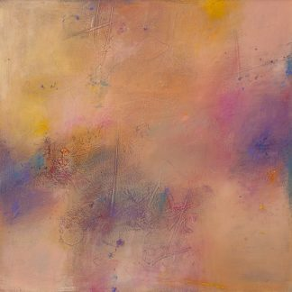 H1033D - Handelman, Ed - Untitled Abstract No. 7