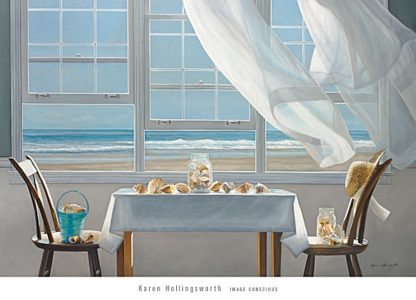 H1056 - Hollingsworth, Karen - The Shell Collectors