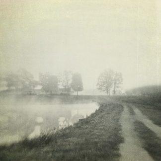 H1061D - Hanna, Dawn D. - Foggy Sunrise