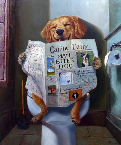 H1118D - Heffernan, Lucia - Dog Gone Funny