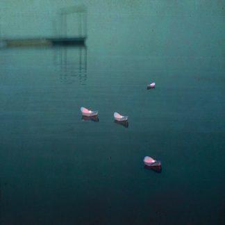 H1120D - Hanna, Dawn D. - Floating Hope