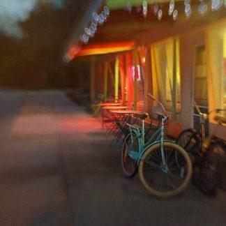 H1121D - Hanna, Dawn D. - Jennifer's Bike