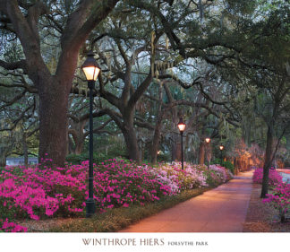 H1125 - Hiers, Winthrope - Forsythe Park