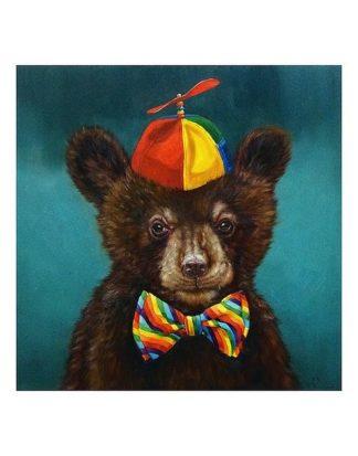 H1179 - Heffernan, Lucia - Baby Bear