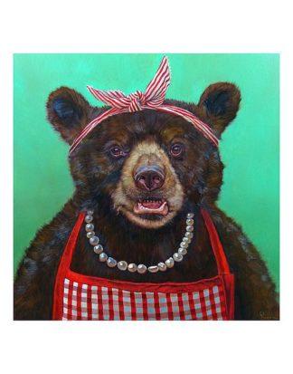 H1181 - Heffernan, Lucia - Mama Bear