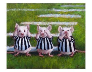 H1186 - Heffernan, Lucia - Three Blind Mice