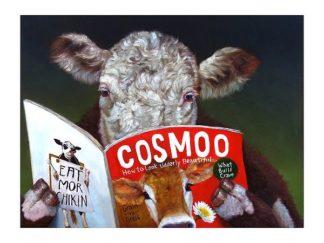 H1190 - Heffernan, Lucia - Cow Tips