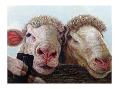 H1191 - Heffernan, Lucia - Selfie