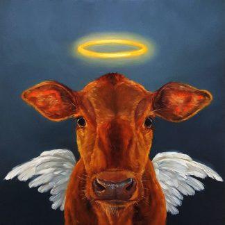 H1195D - Heffernan, Lucia - Holy Cow
