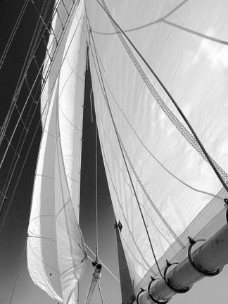 H1218D - Hiers, Winthrope - Sailboat Sails Florida
