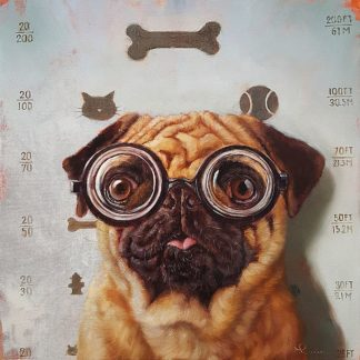 H1242D - Heffernan, Lucia - Canine Eye Exam