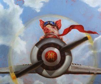 H1317D - Heffernan, Lucia - When Pigs Fly