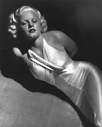 H1358D - Unknown - Jean Harlow 1931