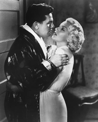 H1364D - Unknown - Lana Turner 1946 'The Postman Always Rings Twice' A