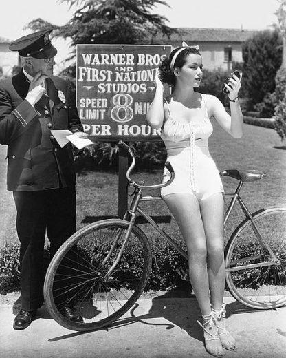H1380D - Unknown - Warner Bros. Studios 1935