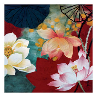 H591 - Hong Mi Lim - Lotus Dream I
