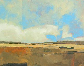 H922D - Hargreaves, Greg - October Sky
