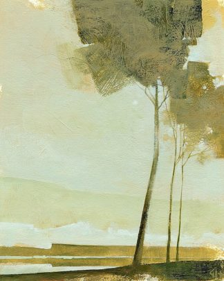 H923D - Hargreaves, Greg - Three Trees