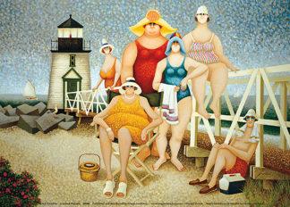 H946 - Herrero, Lowell - Beach Vacation