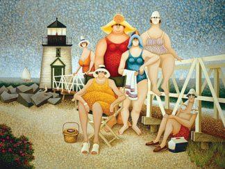 H946D - Herrero, Lowell - Beach Vacation