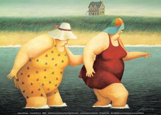 H952 - Herrero, Lowell - Judy and Marge