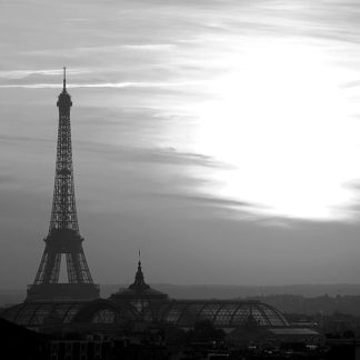 IN205_6 - PhotoINC Studio - Eiffel Tower View 2