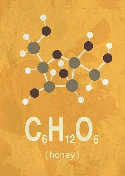 IN31893-11 - TypeLike - Molecule Honey