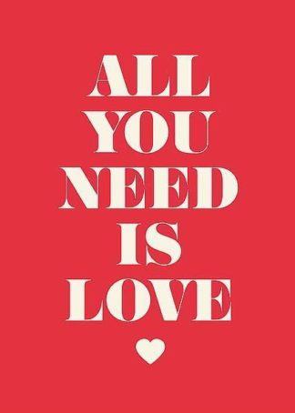 IN32022 - GraphINC - All You Need Is Love