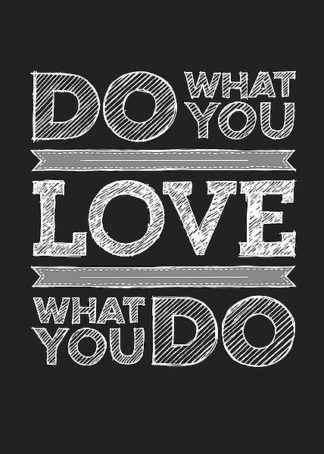 IN32145 - GraphINC - Do What You Love